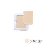 벨벳 프레스드 파우더 SPF30 PA++ 01 아이보리 (리필)