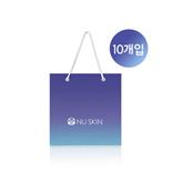 뉴스킨 쇼핑백 (소_10개입)